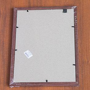 Фоторамка 30х40 деревянная, фото 2