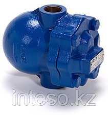 Конденсатоотводчик (влагоотделитель)  для сжатого воздуха FA17/G (DN15-DN20)