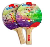 Теннисная ракетка Start line Level 100
