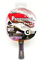 Ракетка для н/тенниса Giant Dragon 6* Professional