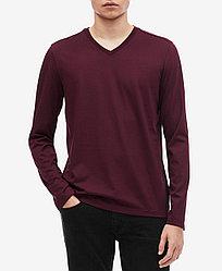 Calvin Klein  Мужской пуловер - А4