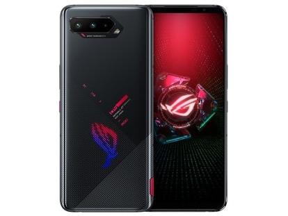 Asus ROG Phone5 12/128Gb Black