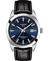 Наручные часы Tissot Gentleman Powermatic 80 Silicium T127.407.16.041.01