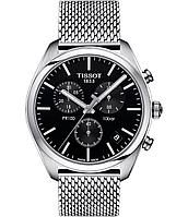 TISSOT PR 100 CHRONOGRAPH T101.417.11.051.01