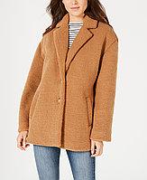Collection B Женское пальто-А4