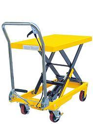 Стол подъемный передвижной 500 кг 340-900 мм TOR SP500