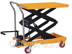 Стол подъемный передвижной 800 кг 450-1500 мм TOR PTS800