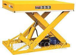 Стол подъемный стационарный 2000 кг 230-1000 мм XILIN DG02