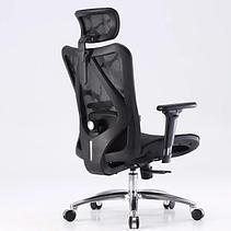 Сетчатое офисное кресло, фото 3