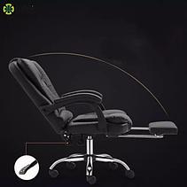 Эргономичные офисные кресла, фото 2