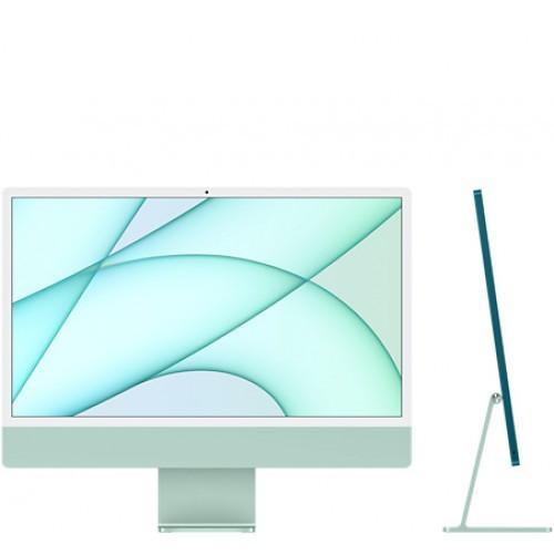 """Apple iMac M1 24"""" 4.5K 256GB 7GPU Green (MJV83) 2021"""
