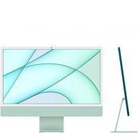 """Apple iMac M1 24"""" 4.5K 256GB 7GPU Green (MJV83) 2021, фото 1"""