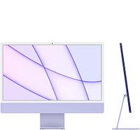 """Apple iMac M1 24"""" 4.5K 256GB 8GPU Purple (Z130) 2021, фото 1"""