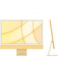 "Apple iMac M1 24"" 4.5K 256GB 8GPU Yellow (Z12S) 2021, фото 1"
