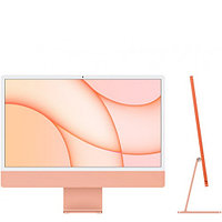 "Apple iMac M1 24"" 4.5K 512GB 8GPU Orange (Z133) 2021, фото 1"
