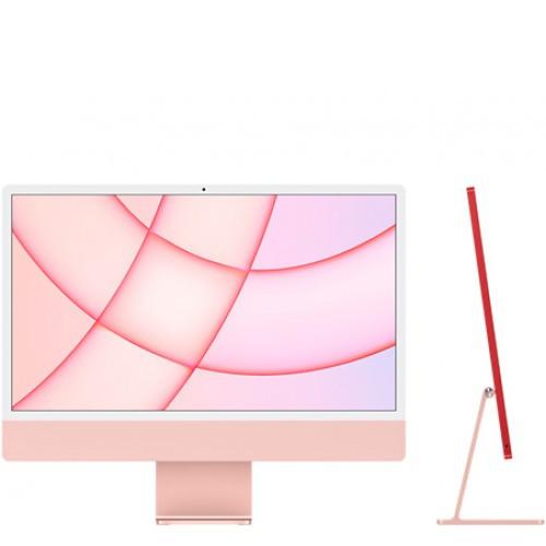"Apple iMac M1 24"" 4.5K 512GB 8GPU Pink (MGPN3) 2021"