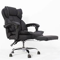 Офисное кресло с подставкой для ног, фото 3