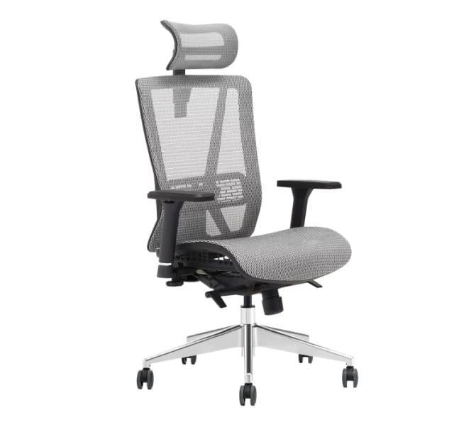 Регулируемое сетчатое кресло