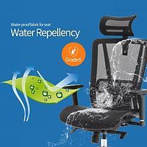 Регулируемое сетчатое кресло, фото 2