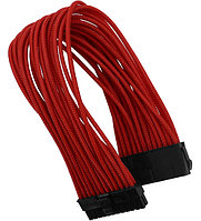 Удлинитель GELID 24-pin 30см, Красный red