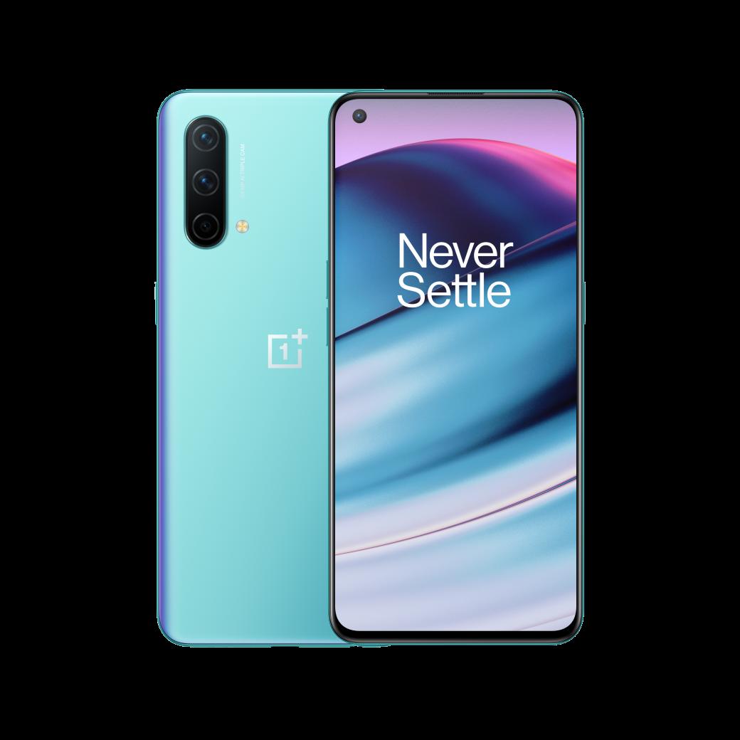 OnePlus CE 5G 12/256Gb Blue