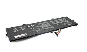 Аккумулятор для ноутбуков Asus UX430 C31N1620 (11.55V 3400 mAh)