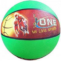 Мяч баскетбольный Zez Sport 7#2025 7р.