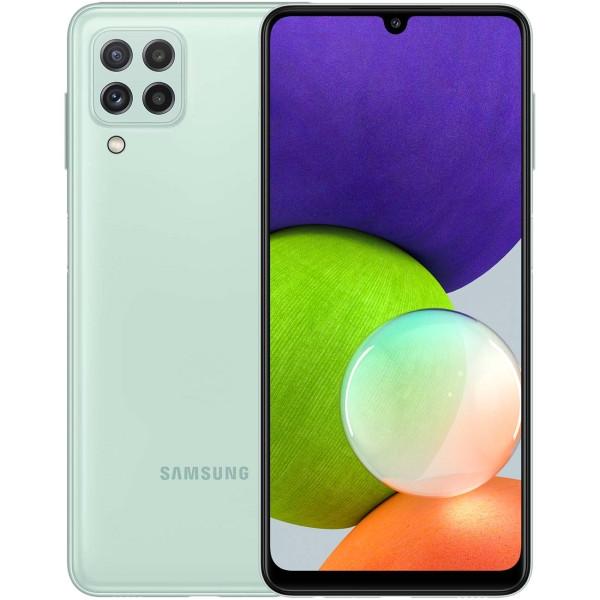 Samsung Galaxy A22 4/64GB Green
