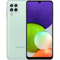 Samsung Galaxy A22 6/128GB Green, фото 1