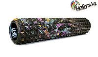 Цилиндр массажный 45х10 см FT-VMR-4510