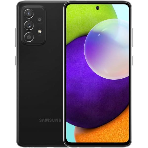 Samsung Galaxy A52 6/128GB Black
