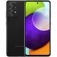 Samsung Galaxy A52 6/128GB Black, фото 1