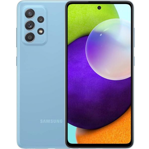 Samsung Galaxy A52 6/128GB Blue