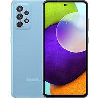 Samsung Galaxy A52 6/128GB Blue, фото 1