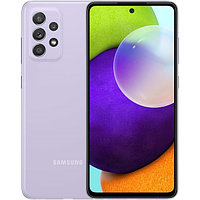 Samsung Galaxy A52 6/128GB Violet, фото 1