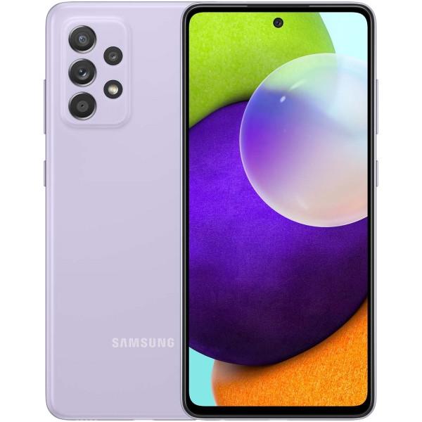 Samsung Galaxy A52 8/256GB Violet