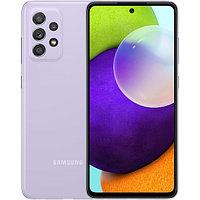 Samsung Galaxy A52 8/256GB Violet, фото 1