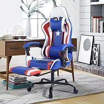 Игровое/офисное кресло, фото 3
