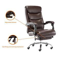 Премиальное офисное кресло, фото 3