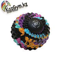 Мяч массажный 8 см FT-VMB-80
