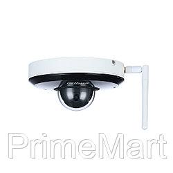 Поворотная видеокамера Dahua DH-SD1A404XB-GNR-W