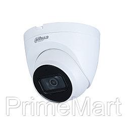 Купольная видеокамера Dahua DH-IPC-HDW2431TP-AS-0280B