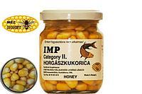 Кукуруза CUKK DELIKATES IMP (0038=аромат мед, натуральный цвет)