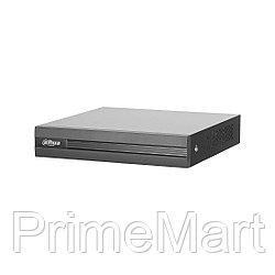 Гибридный видеорегистратор Dahua DH-XVR1B08H-I