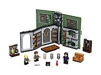 LEGO: Учёба в Хогвартсе: Урок зельеварения Harry Potter 76383