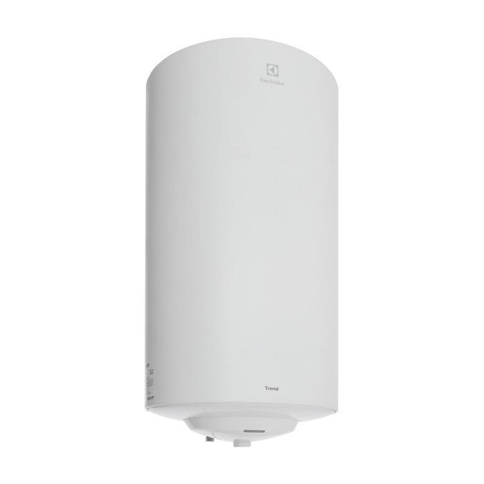 Водонагреватель Electrolux EWH 100 Trend, накопительный, 1.5 кВт, 100 л, белый - фото 1