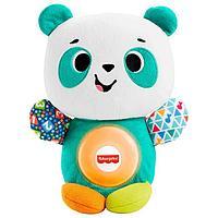 Музыкальная игрушка «Плюшевый панда»