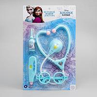 """Игровой набор доктора """"Frozen"""", Холодное сердце"""
