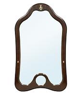 "Зеркало МИ ""Джульетта"" (орех)"