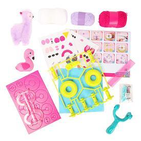 Создание игрушек и кукол